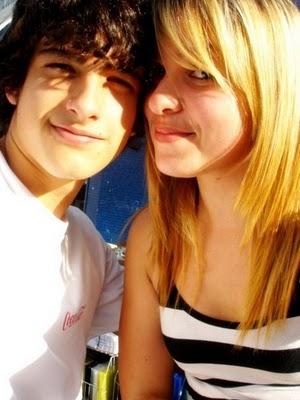 Fotos Fake Para Orkut Casal Namorados